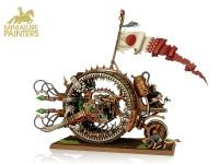 GOLD Doomwheel