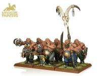 GOLD Ogres