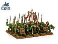 LEAD Goblin Regiment