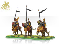 GOLD Demigryph Knights
