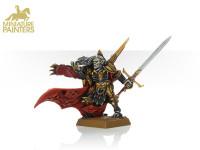 GOLD Vlad Von Carstein