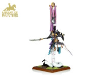 GOLD Lord of Slaanesh