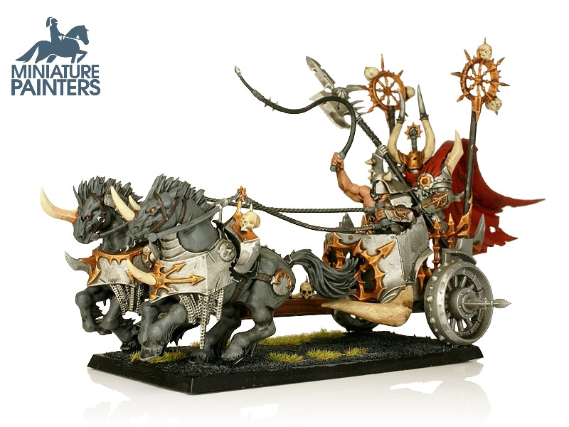 LEAD Chaos Chariot