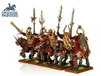 LEAD Chaos Knights