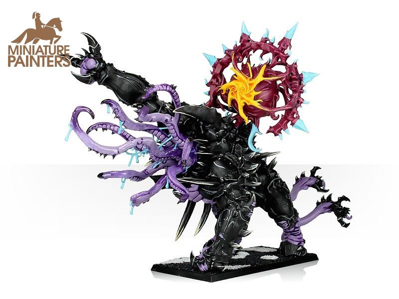 BRONZE Mutalith Vortex Beast