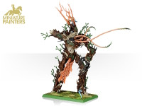GOLD Treeman