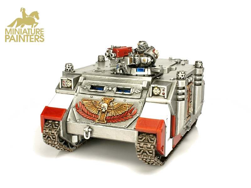 GOLD Rhino (FW elements sold separately)
