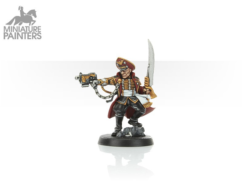 SILVER Officio Prefectus Commissar