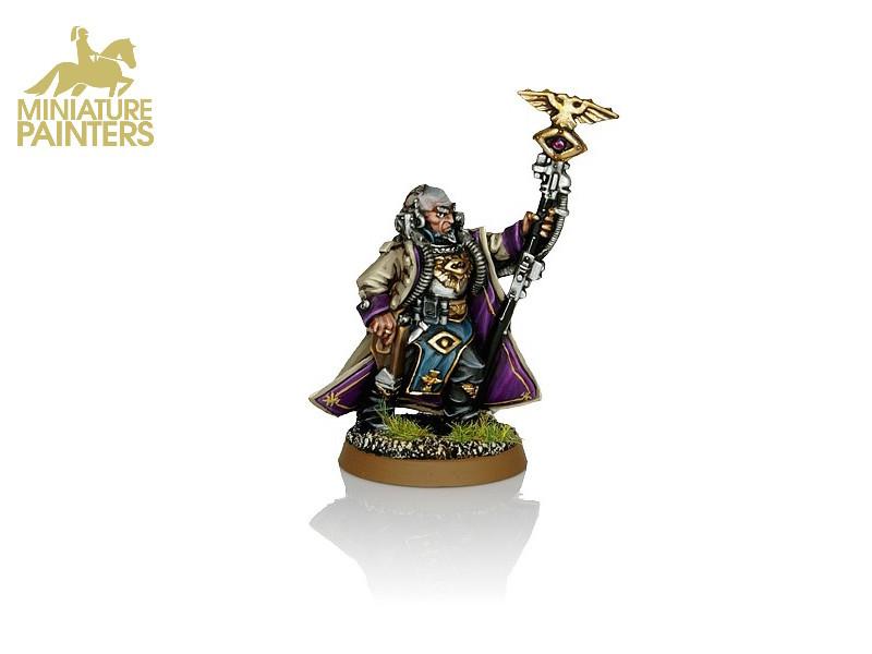GOLD Primaris Psyker