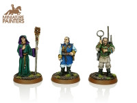 BRONZE Regimental Advisors