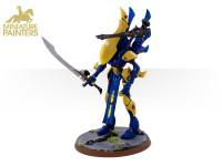 GOLD Wraithlord