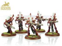 GOLD Wraithguard