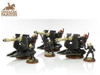 BRONZE Vaul's Wrath Support Battery