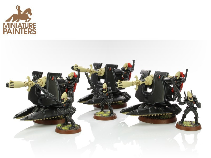 BRONZE Vaul's Wrath Support Battery