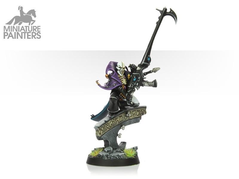 SILVER Death Jester