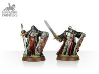 SILVER Crusaders