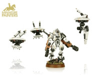 GOLD Commander Shadowsun