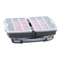 3 Pcs Plastic Organizer Set TTX-320029