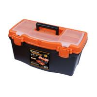 50 cm (19-1/2 Inch) Plastic Tool Box TTX-320100A