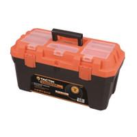 57.4 cm - 22-1/2 Inch Plastic Tool Box- HD TTX-320114