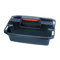 49.6 cm - 19-1/2 Inch Plastic Tote Tray TTX-320200