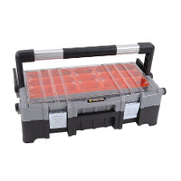 580 mm - 22 Inch Plastic Cantilever Tool Box  TTX-320300