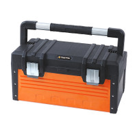 20 Inch Plastic And Metal Tool Box TTX-320322