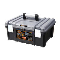 42 cm - 16-1/2 Inch Power Tool Plastic Box TTX-320332