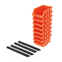 8 Pcs Storage Bin Set TTX-320604