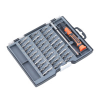 Precision Screwdriver Bit 32 Piece Set TTX-545532