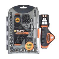 Torq Driver 52 Piece Set TTX-900212