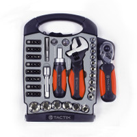 Stubby Tool 55 Piece Set TTX-900154