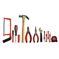 Household Tool Kit 22 PC - HTC-CT801