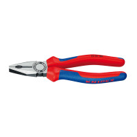 Combination Pliers 200 mm - KPX-0302200