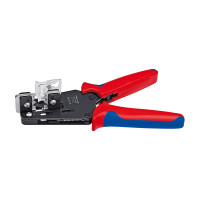 Precision Insulation Strippers 195 mm - KPX-121212