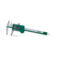 Mini Electronic Caliper - Range 0-100 mm - ISZ-1111-100
