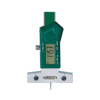 Digital Depth Gauge - Range 0-25 mm - ISZ-1145-25A