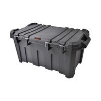 85 Litre - Heavy Duty Storage Box - 85 W x 49 D x 39 H cm - Black