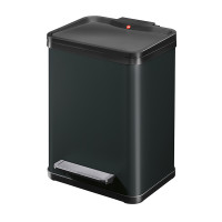 Oko Duo Plus M - 2x9 Litre - Black - HLO-0622-260