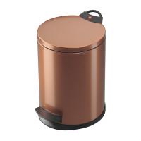 Pedal Waste Bin T2 M - 11 Litre - Copper - HLO-0513-200