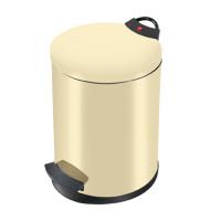 Pedal Waste Bin T2 M - 11 Litre - Vanilla - HLO-0513-639