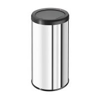 Big Bin Swing XL - 46 Litre - Stainless Steel - HLO-0845-010