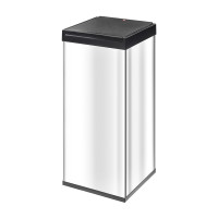 Big Box Touch XXL - 71 Litre - Stainless Steel - HLO-0880-201