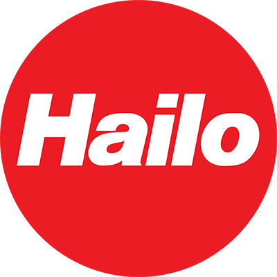 Hailo Logo