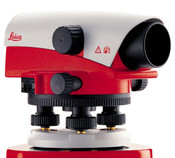 Leica NA700 Series Automatic Levels