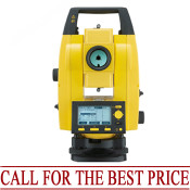 Leica Builder 200 Series Reflectorless Only Total Station
