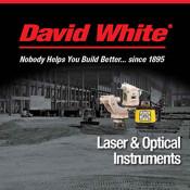 David White Catalog
