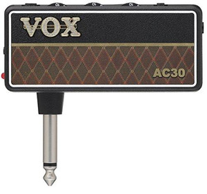 VOX amPlug 2 AC30 - Ships from USA