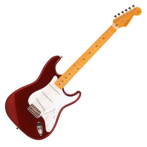 FENDER Japan Exclusive Classic 50S STRAT Old Candy Apple Red