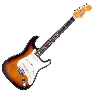FENDER Japan Exclusive Classic Special 60S STRAT 3-Color Sunbrst